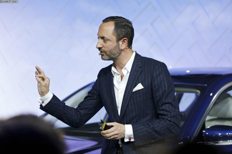 Karim Habib, BMW