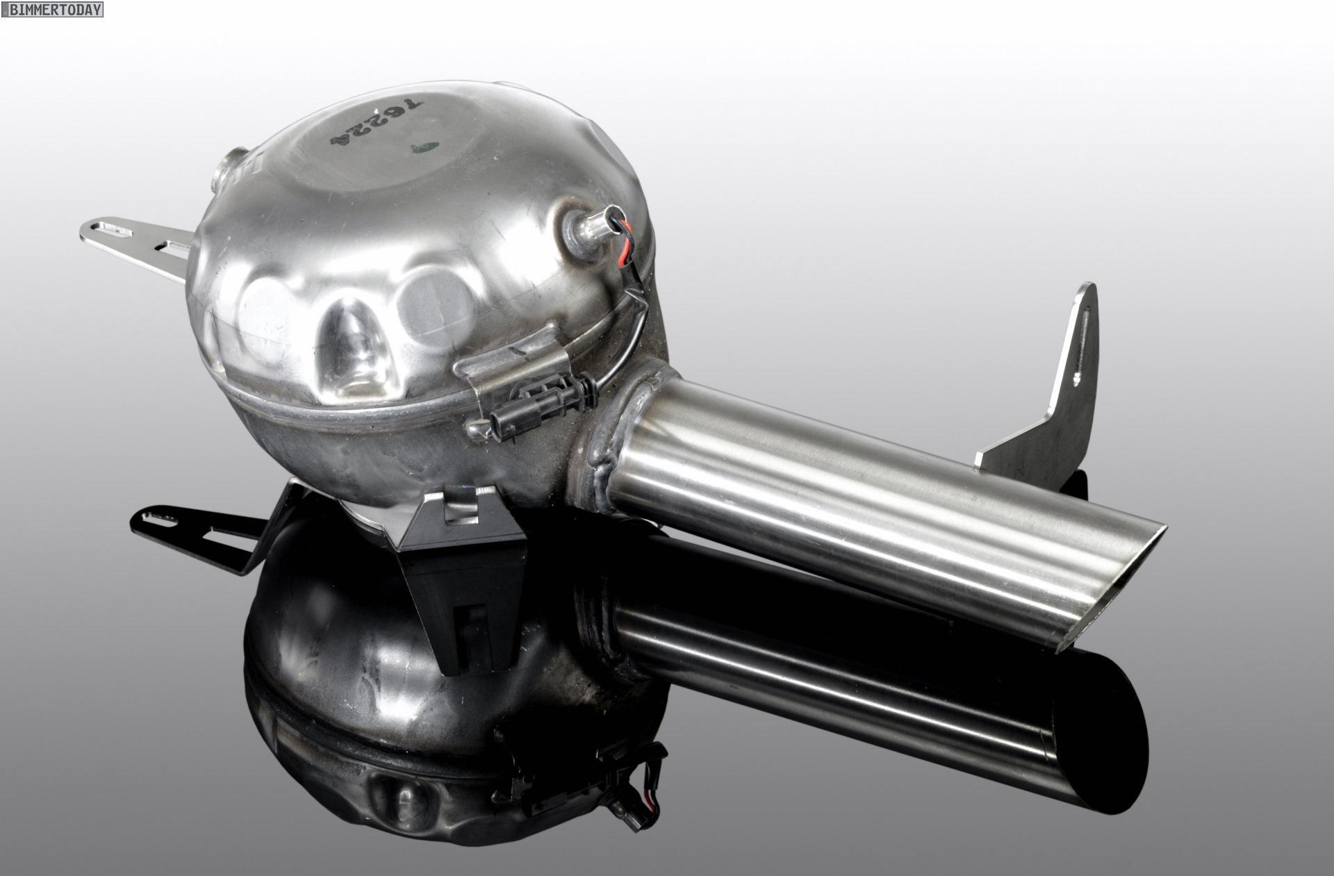 Ac Schnitzer Soundmodul F 252 R Bmw 3er Amp 4er Diesel Im Video