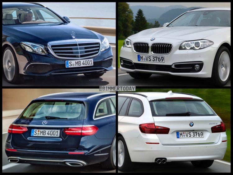 Bild-Vergleich-BMW-5er-F11-Touring-LCI-Mercedes-E-Klasse-T-Modell-2016-02
