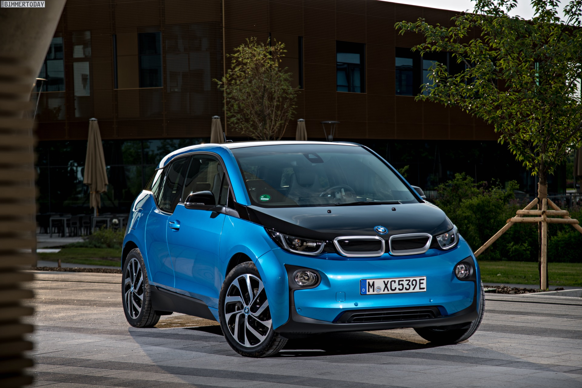 bmw i3 94ah 2016 interview mit projektleiter andreas feist. Black Bedroom Furniture Sets. Home Design Ideas