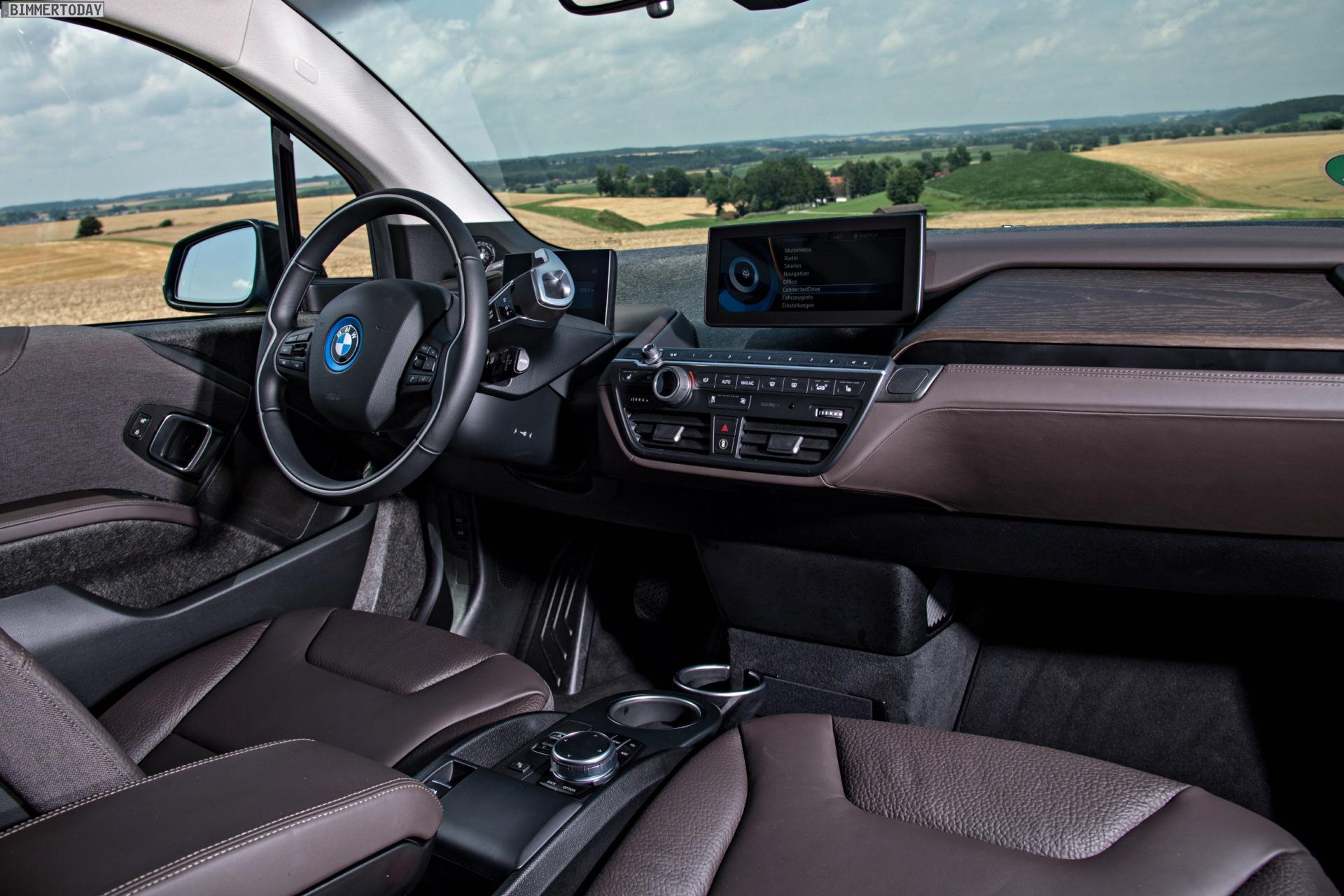 2016Erste I3 94ah Bestätigt Reichweiten Bmw Plus Fahrt OPXulkZiTw