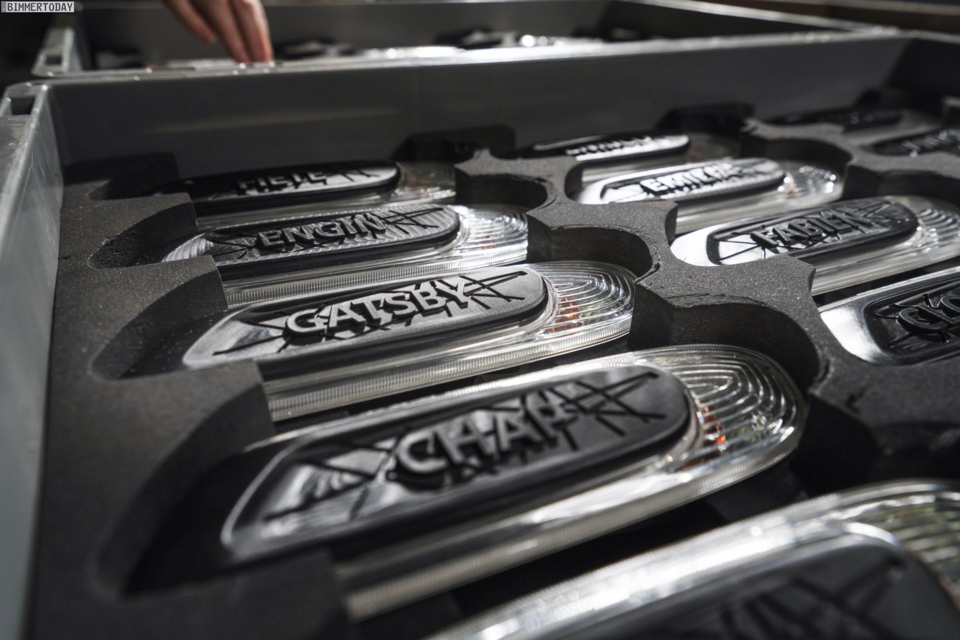 Carbon M1: BMW investiert in Startup für 3D-Drucker