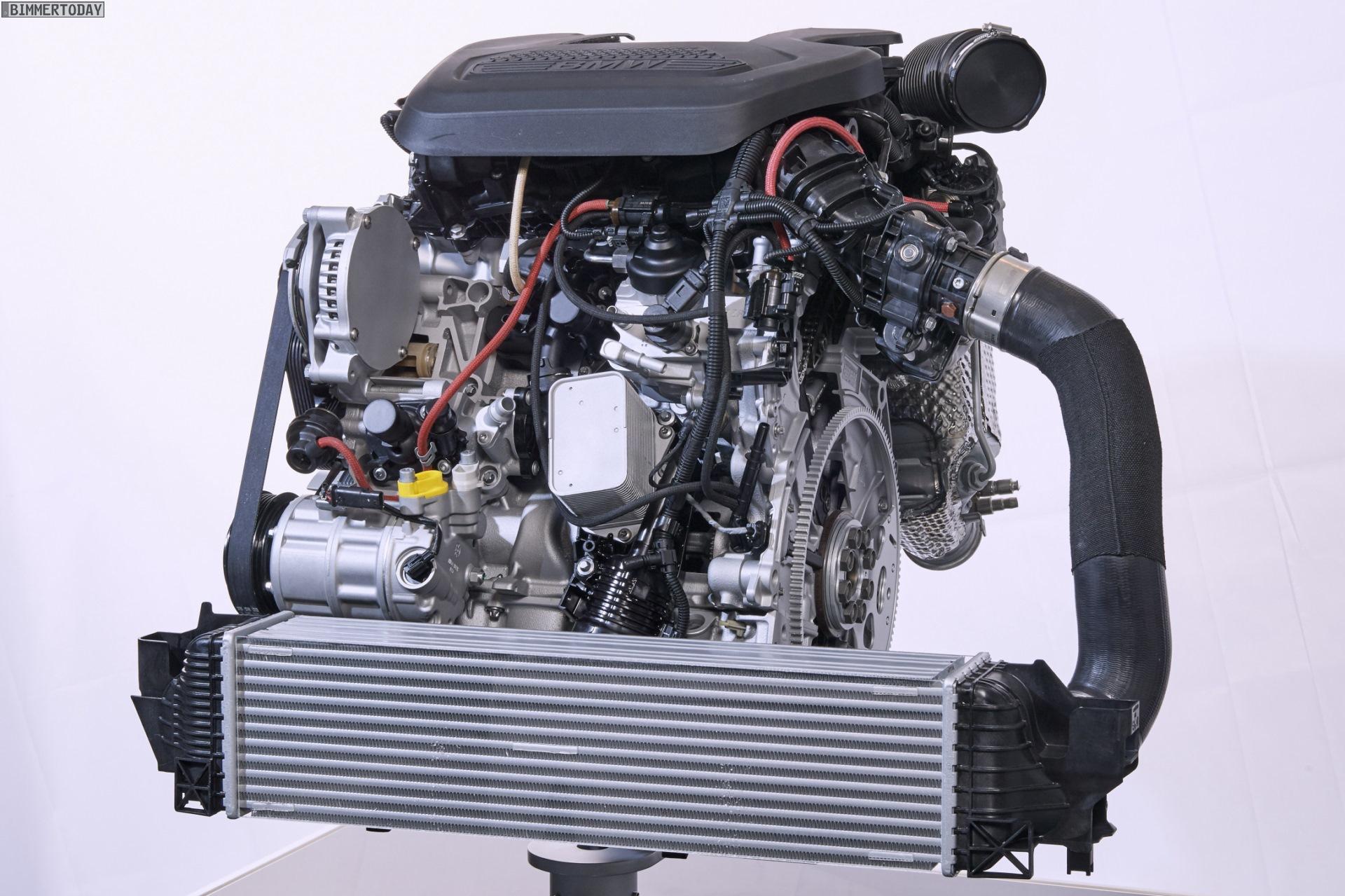 Bmw B47 T 220 1 Alle Vierzylinder Diesel Mit Biturbo Aufladung