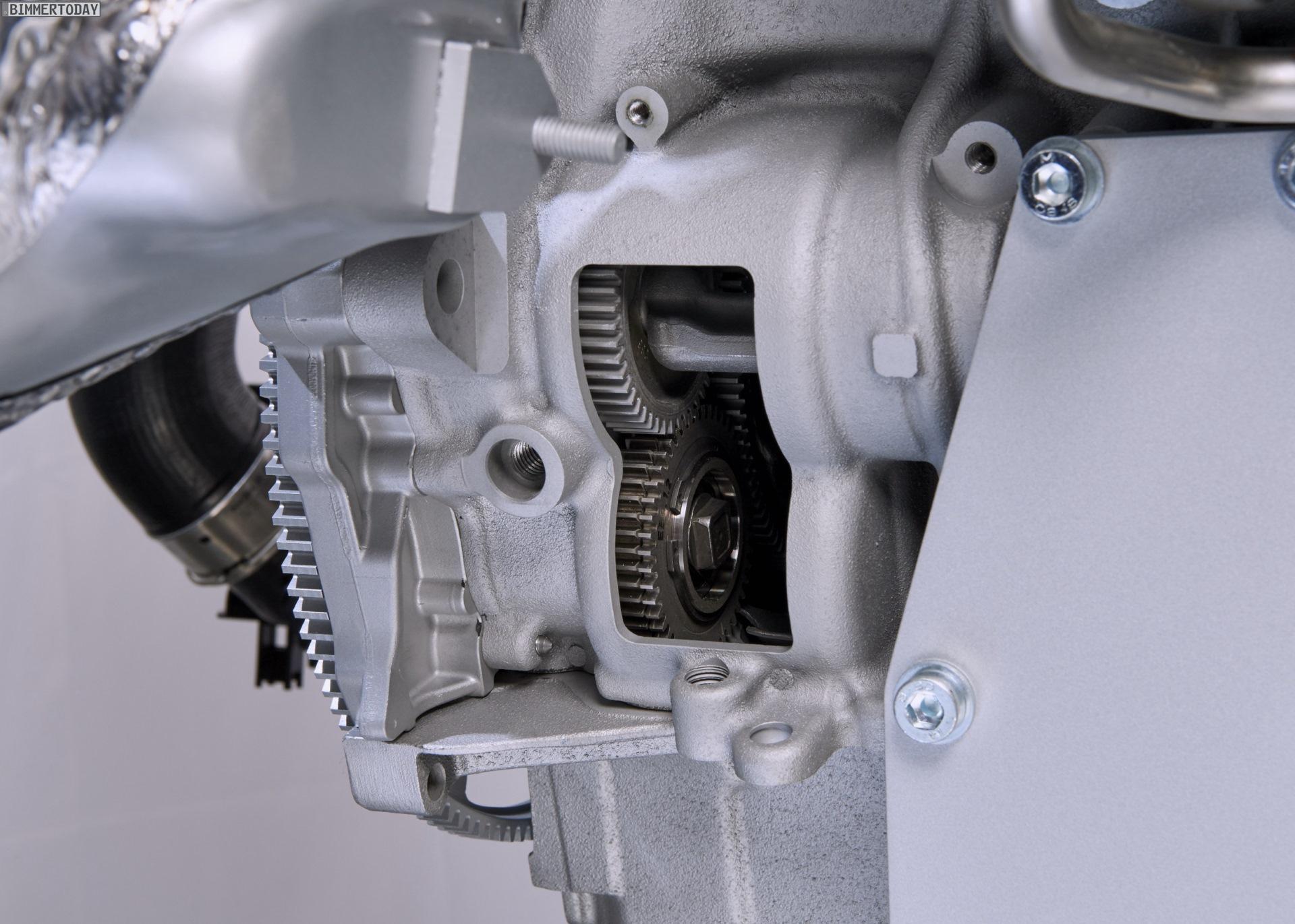 BMW B47 TÜ1: Alle Vierzylinder-Diesel mit Biturbo-Aufladung