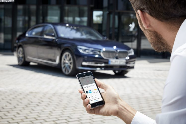 BMW-Connected-2016-App-Vernetzung-Digitalisierung-16