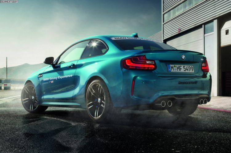 BMW-Fahrertraining-Nuerburgring-Nordschleife-M2
