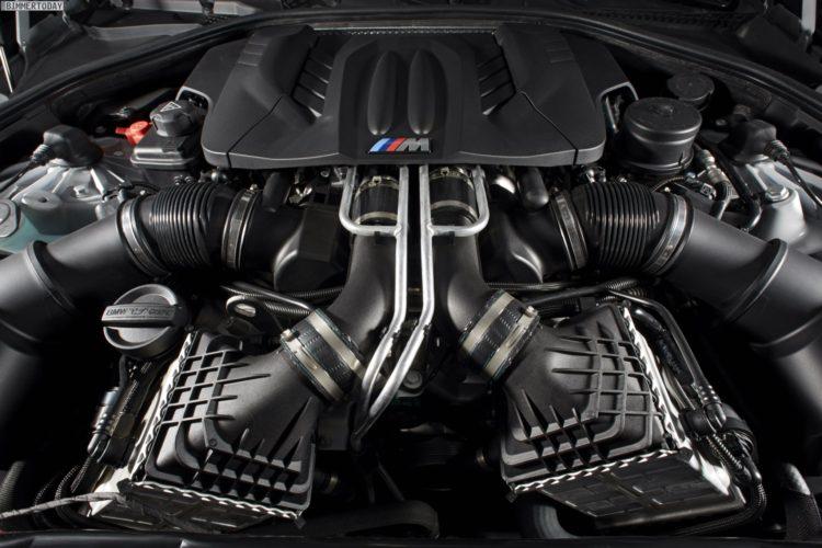 Bmw V8 Motoren K 252 Nftig Bei Jaguar Land Rover Im Einsatz