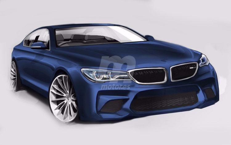 2018-BMW-M5-F90-Design-Entwurf-motor-es-1