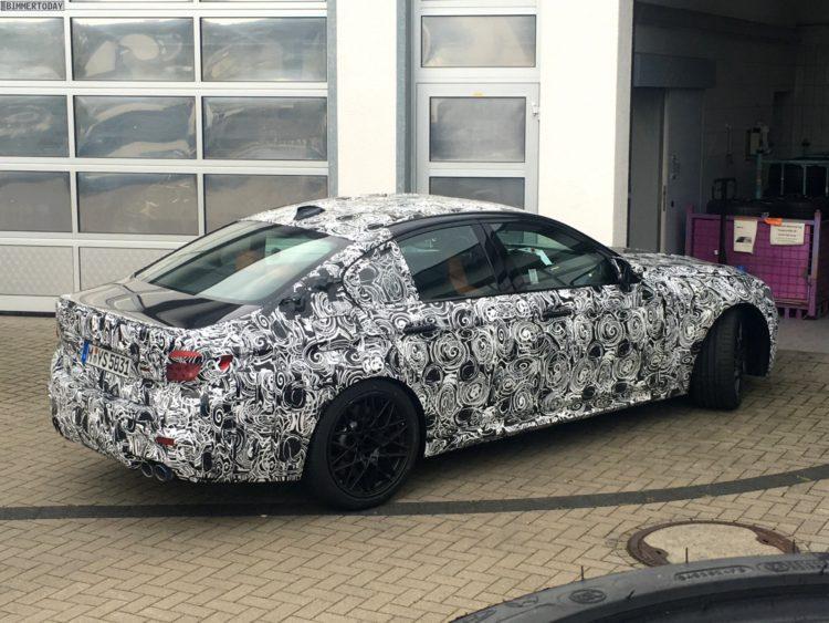2018-BMW-M5-F90-Erlkoenig-Nuerburgring-08