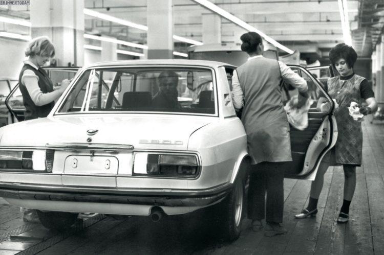 BMW-2800-E3-Produktion-Werk-Muenchen-1970