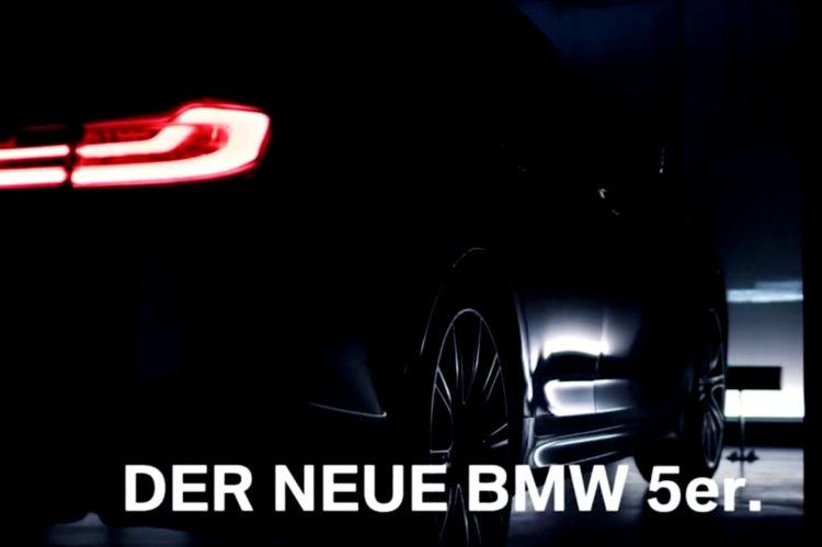 2017-BMW-5er-G30-Teaser-Video