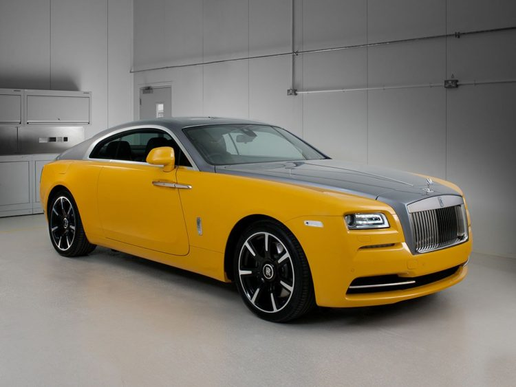 Rolls-Royce-Wraith-Golden-Yellow-Bespoke-01