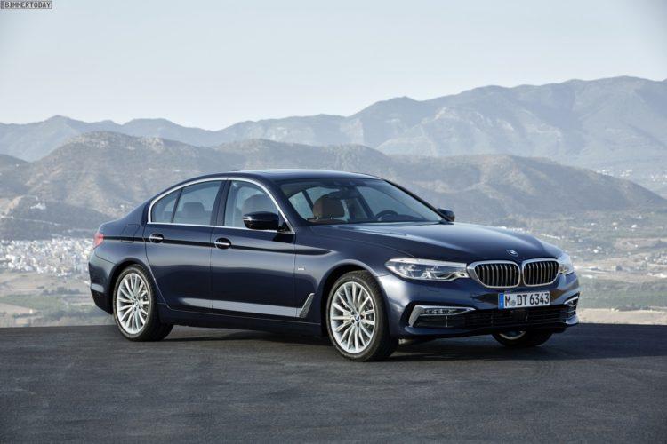2017-BMW-5er-G30-Luxury-Line-530d-14