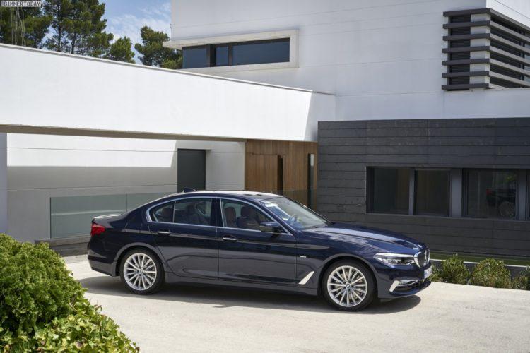 2017-BMW-5er-G30-Luxury-Line-530d-16