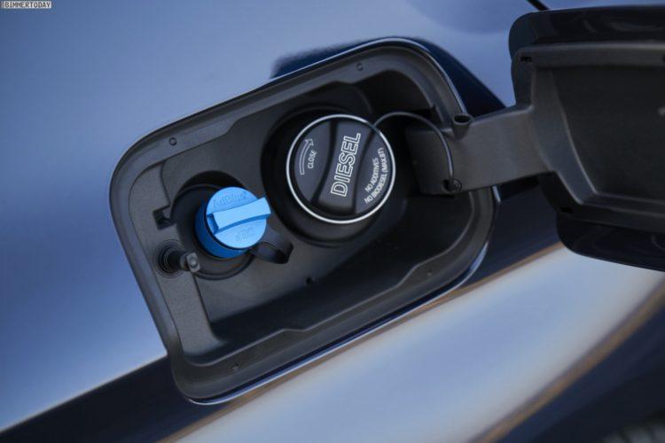 AdBlue Diesel