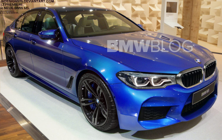 2018-BMW-M5-F90-Rendering
