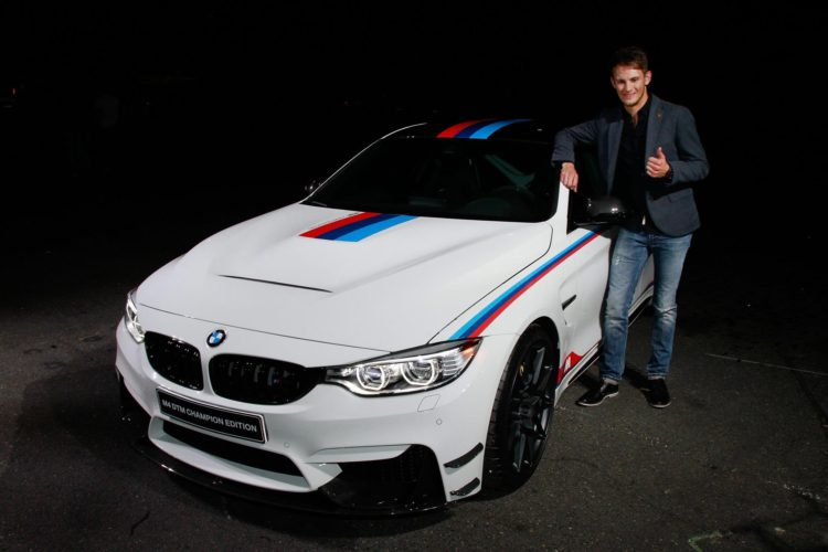 Bmw M4 Dtm Champion Edition 2016 Extreme Kunden Selektion