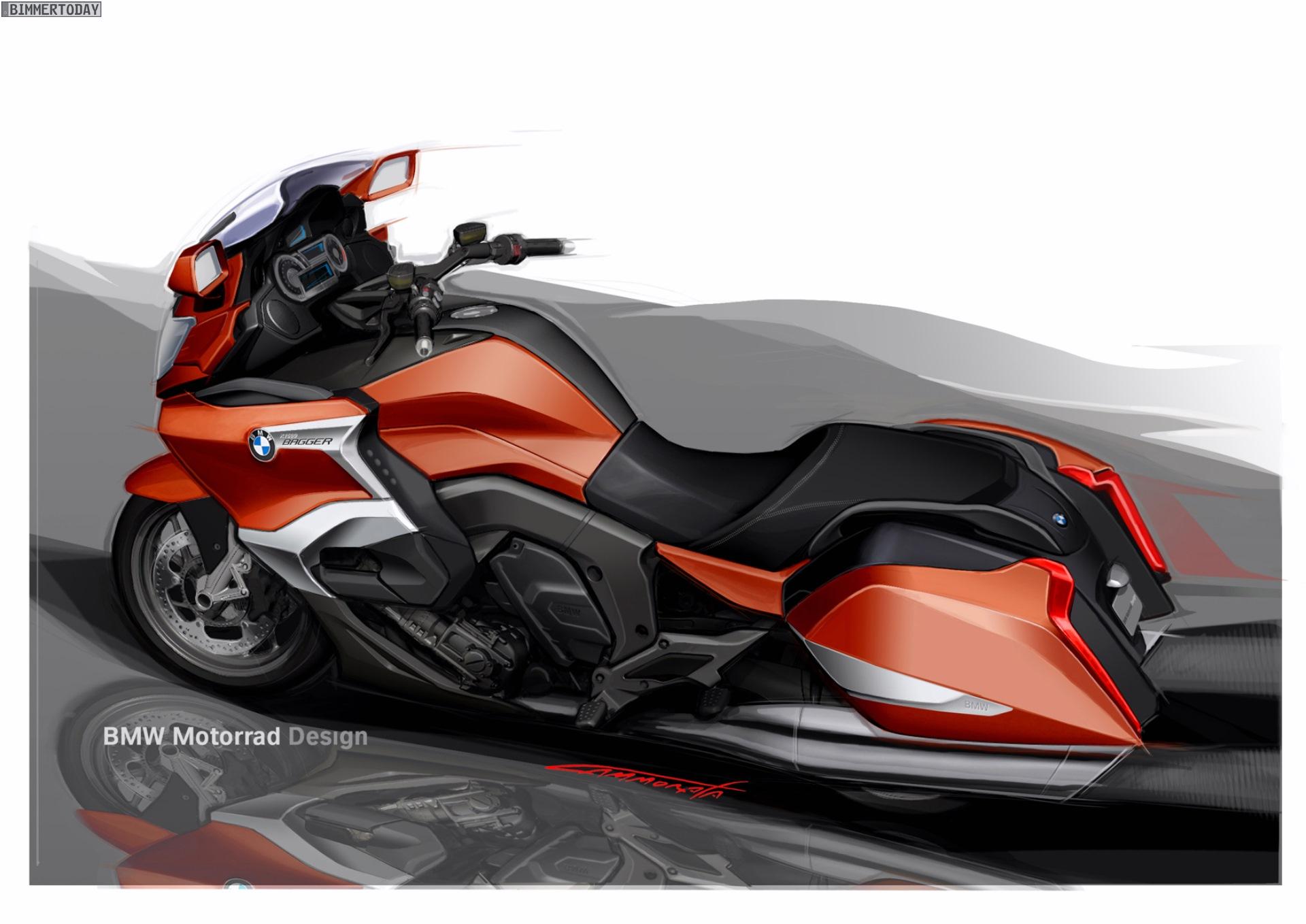 Bmw Motorrad Will Marktanteil In Amerika Bis 2020 Verdoppeln