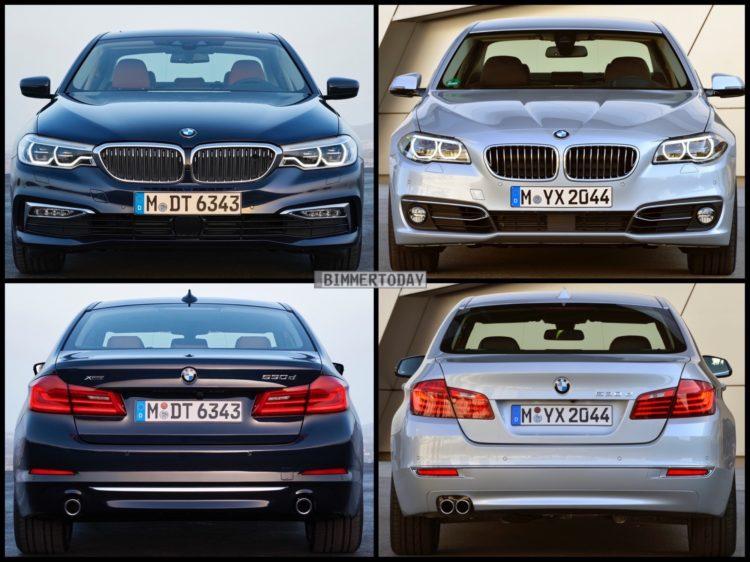Bild-Vergleich-BMW-5er-G30-F10-LCI-Limousine-2016-05