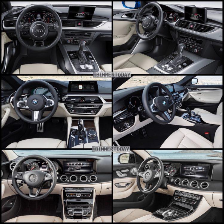 Bild-Vergleich-BMW-5er-G30-Mercedes-E-Klasse-Audi-A6-Limousine-2016-05