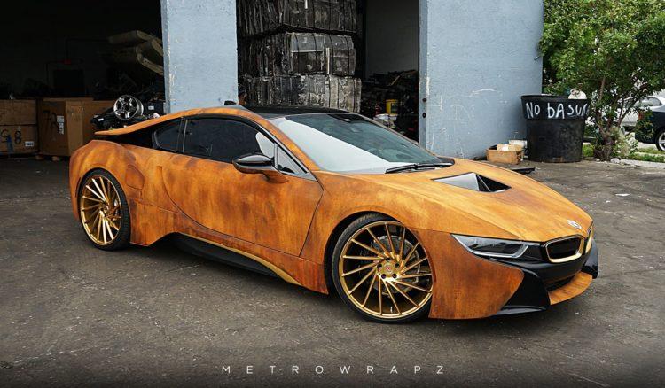 MetroWrapz-BMW-i8-Rost-Folierung-01