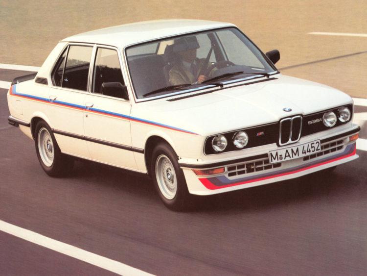 08-BMW-M535i