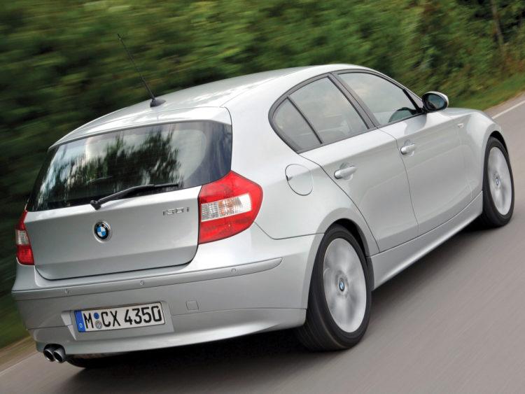 16-BMW-130i