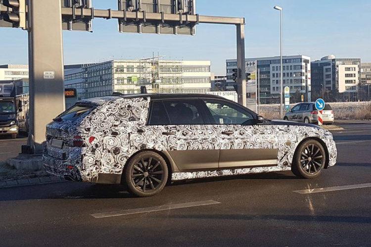 2017-BMW-5er-Touring-G31-Erlkoenig-3