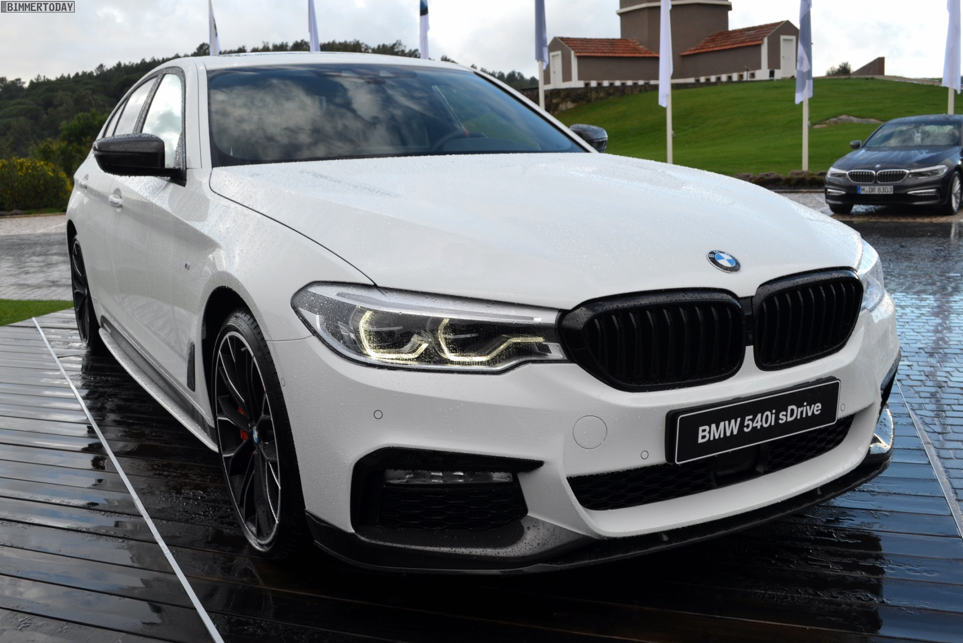 Bmw Er G M Performance Tuning Zubehoer
