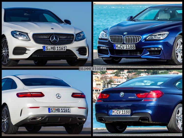 Bild-Vergleich-BMW-6er-F13-LCI-Mercedes-E-Klasse-Coupe-2017-02