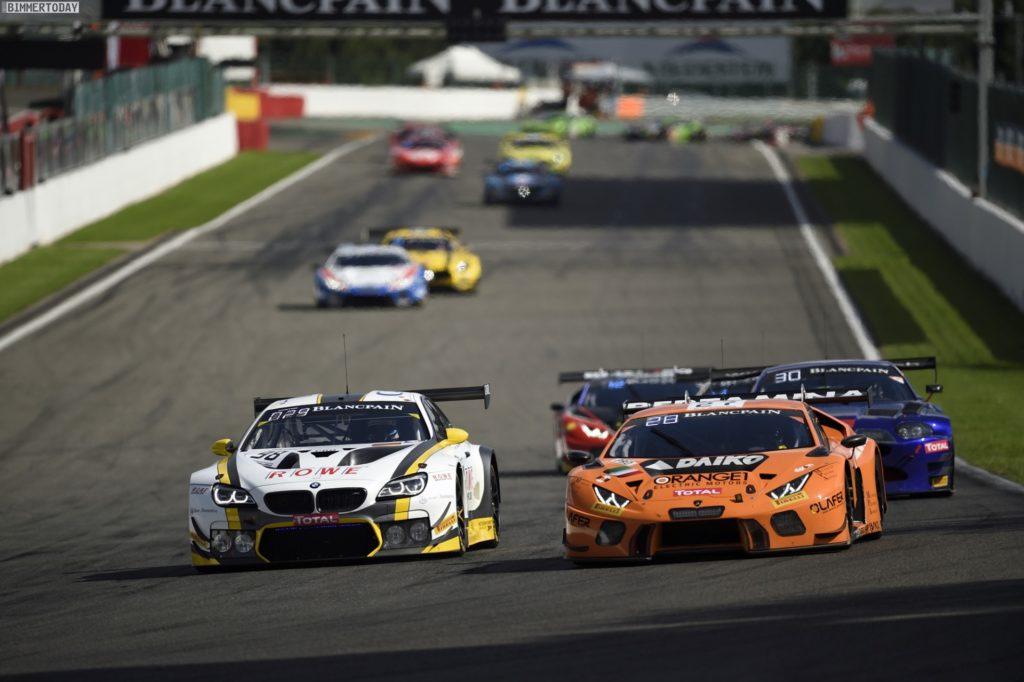 DTM 2021: Rowe Racing gibt mit zwei BMW M6 GT3 Vollgas