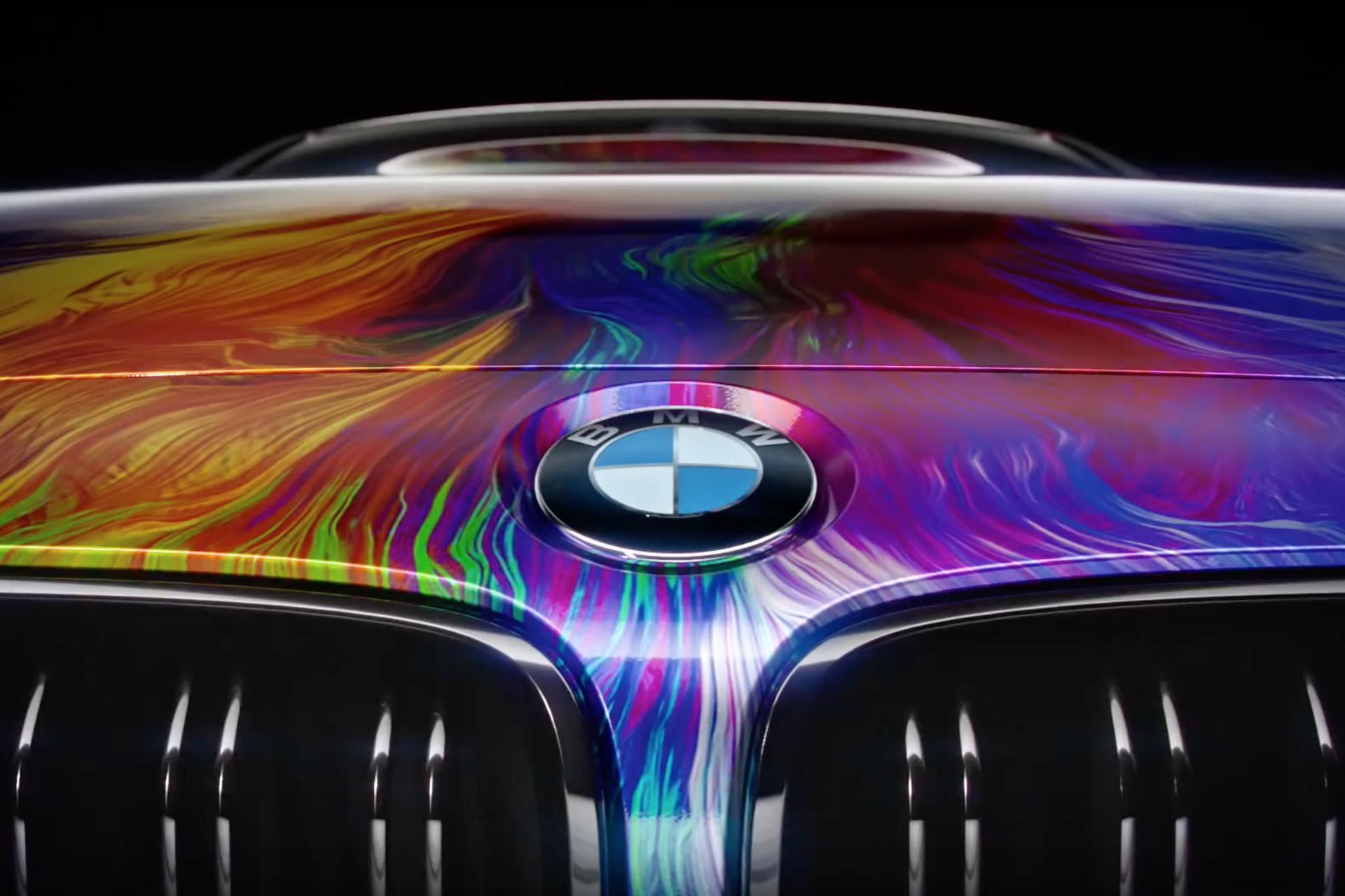 Bmw Modellpflege Massnahmen 2019 Neue Farben Und Motoren