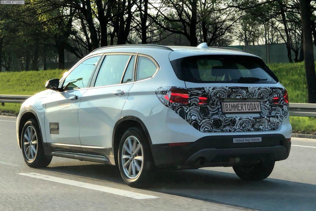 2019 - [BMW] X1 restylé [F48 LCI] 2019-BMW-X1-xDrive25e-iPerformance-Plug-in-Hybrid-F48-LCI-02-1024x684