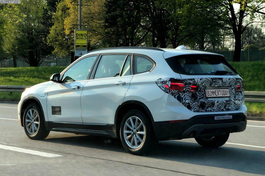2019 - [BMW] X1 restylé [F48 LCI] 2019-BMW-X1-xDrive25e-iPerformance-Plug-in-Hybrid-F48-LCI-03-1024x682