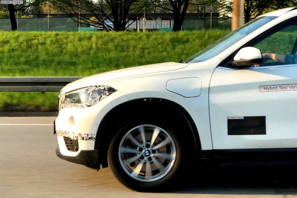 2019 - [BMW] X1 restylé [F48 LCI] 2019-BMW-X1-xDrive25e-iPerformance-Plug-in-Hybrid-F48-LCI-05-1024x683