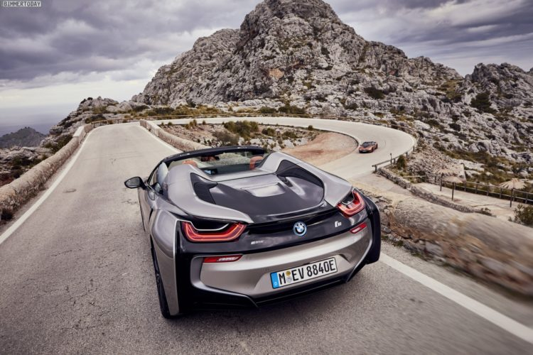 Engine Of The Year Awards 2018 Bmw I8 Erneut Ausgezeichnet