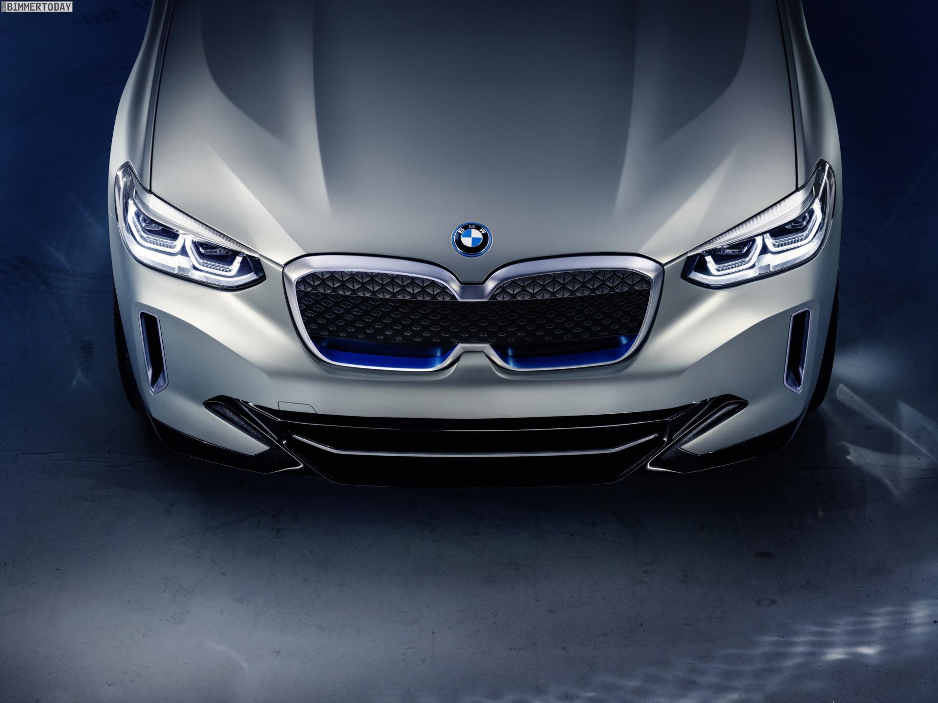 BMW i1: Kommt der Elektro-1er schon 2021 auf den Markt?
