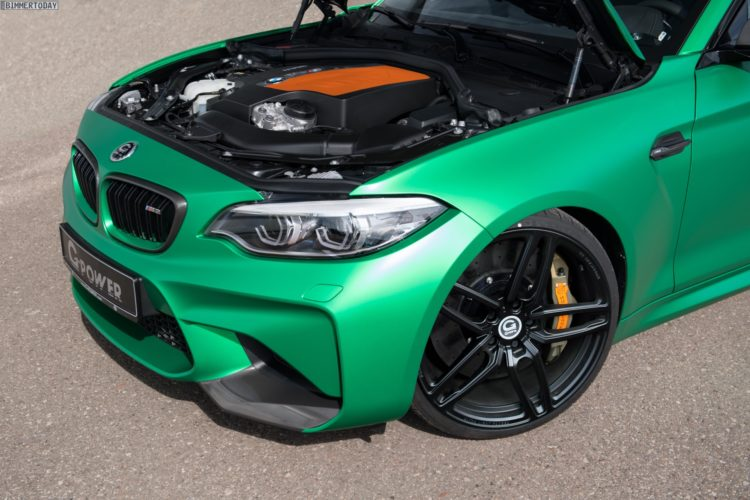 bmw m2 ps