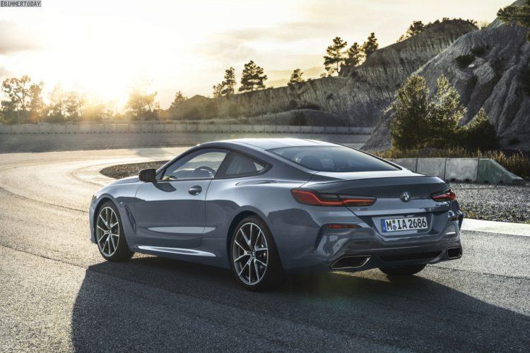 Bmw 8er G15 Preis Ab 100 000 Euro Fur Bmw 840d Coupe