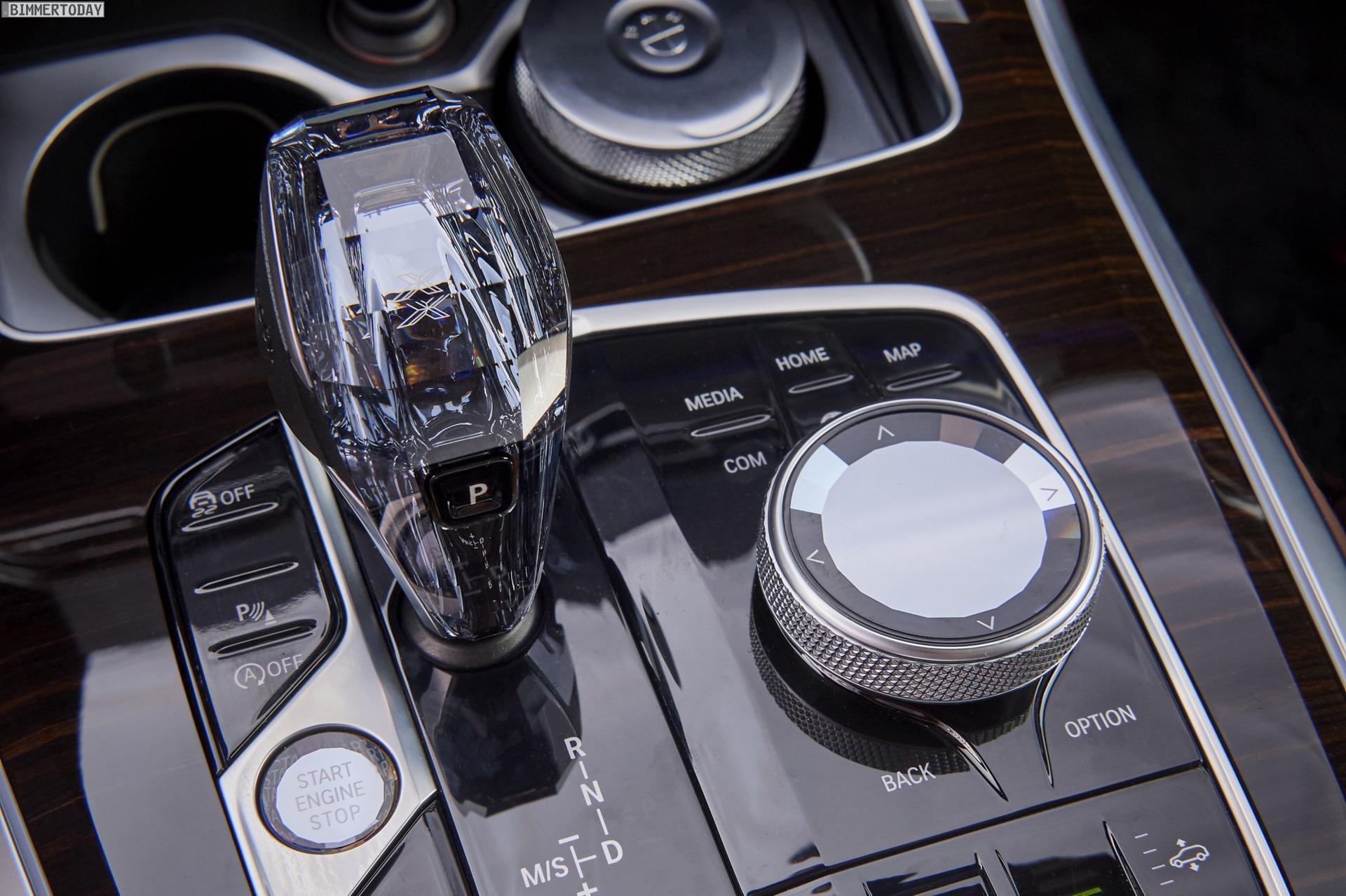 Bmw X5 2019 Zus 228 Tzliche Detail Fotos Vom Luxus Suv