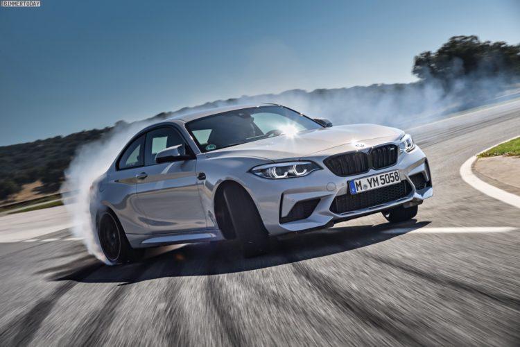 2019 Luxury Car Of The Year: World Car Of The Year 2019: BMW 3er, 8er Und M2 Im Finale