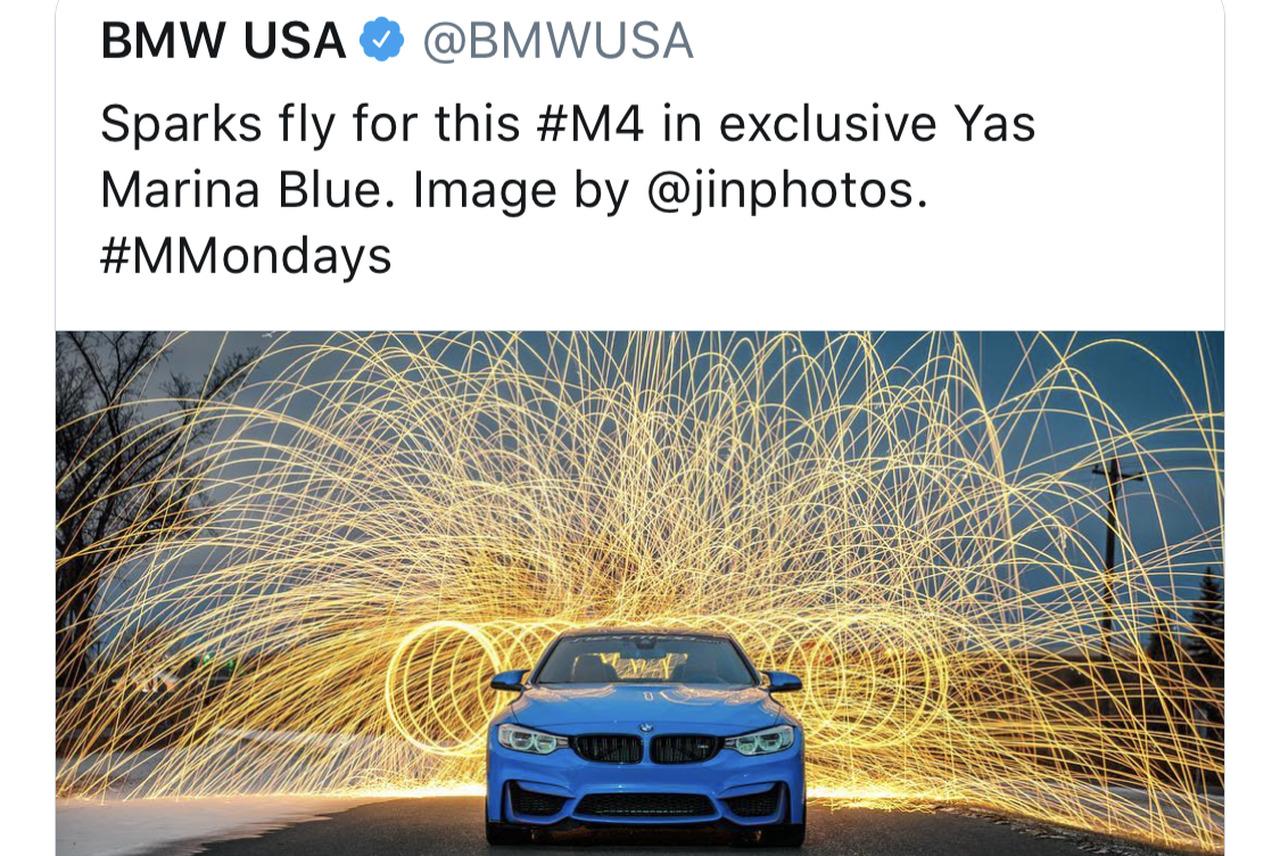 Bmw Gegen Audi Spa 223 Iger Twitter Streit In Den Usa