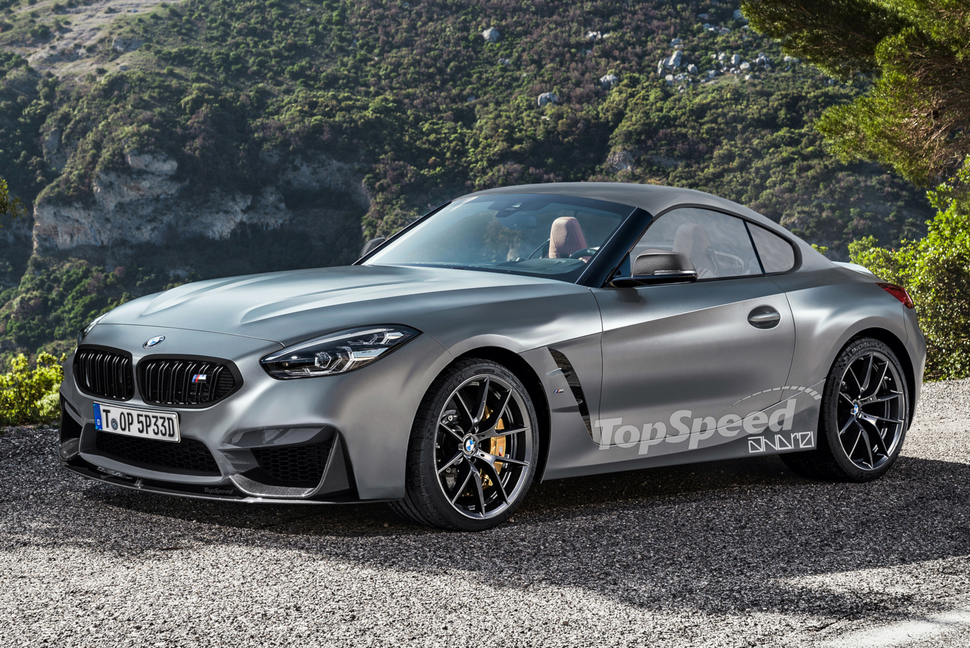 2020 BMW Z4 Roadster Reviews