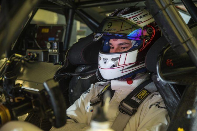 Dtm 2019 Bmw Holt Sheldon Van Der Linde Ins M4 Cockpit