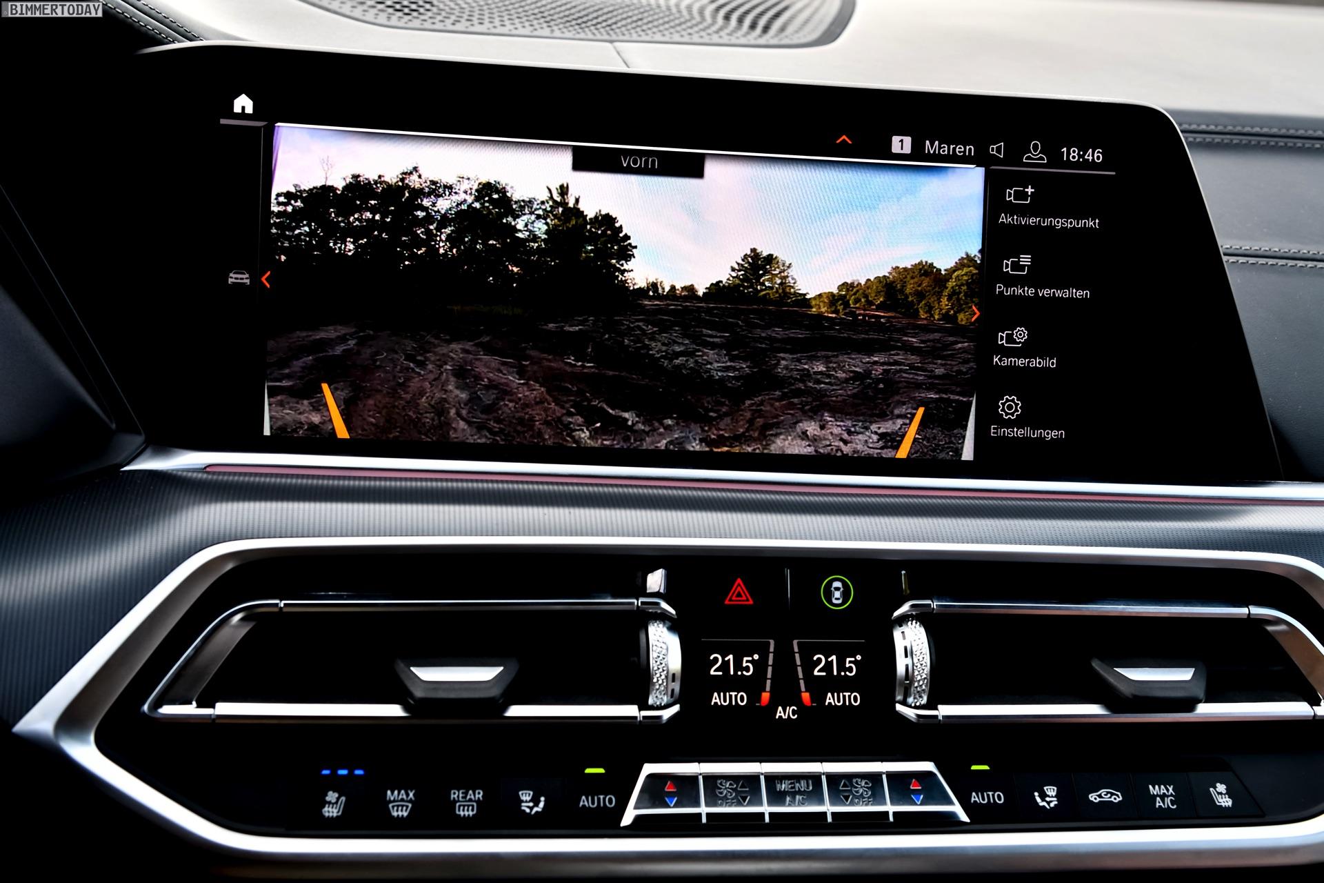 Bmw Drive Recorder Intelligente Dashcam Als Option Ab Werk