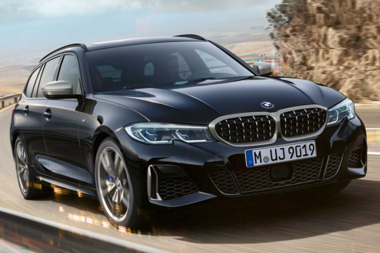 Bmw M340i Touring 2019 M Performance Kombi Mit 374 Ps