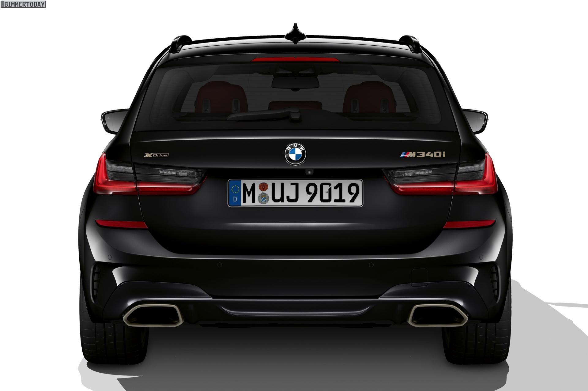 Bmw M340i Touring 2019 M Performance Kombi Mit 374 Ps