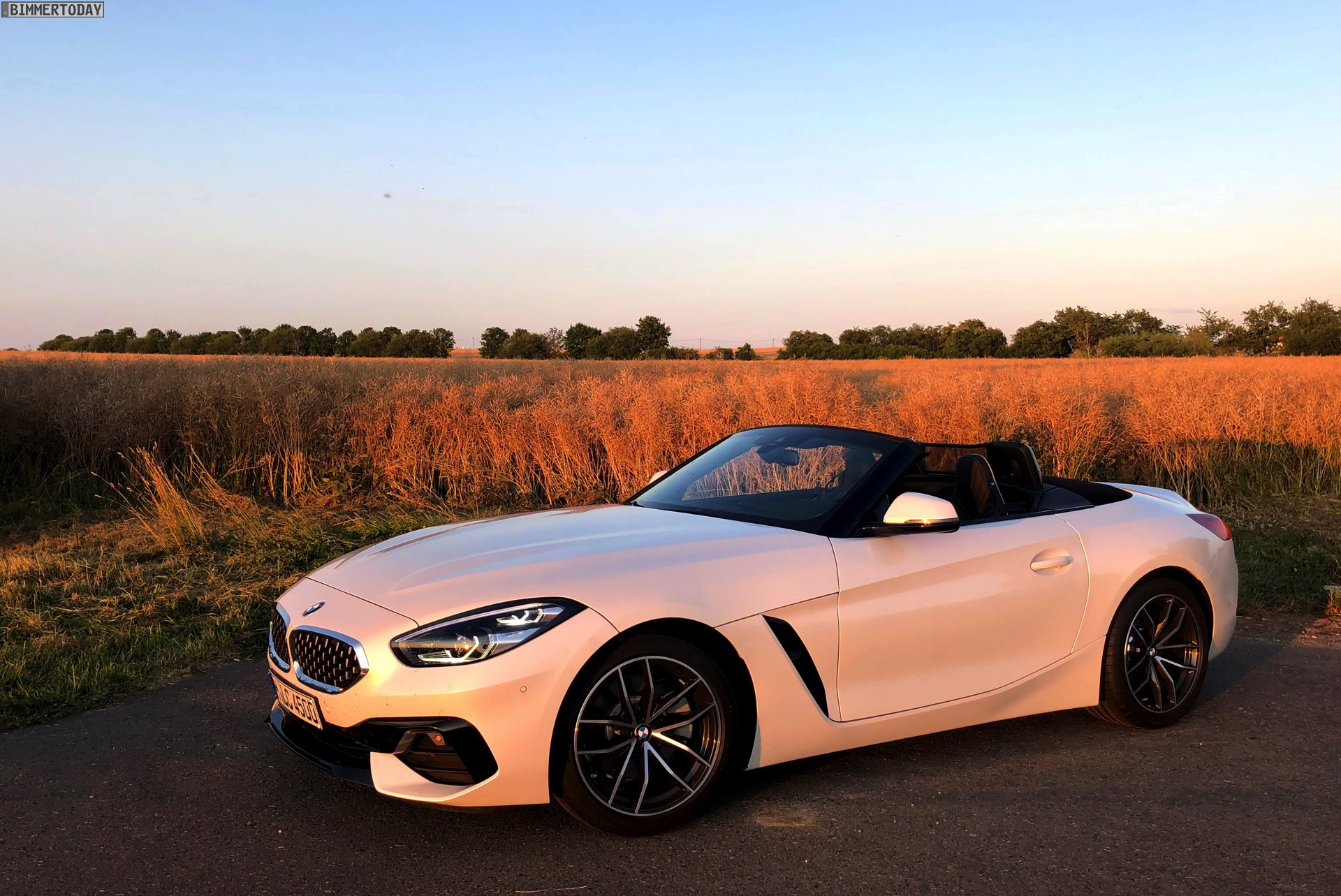 2020 BMW Z4 Roadster Pricing