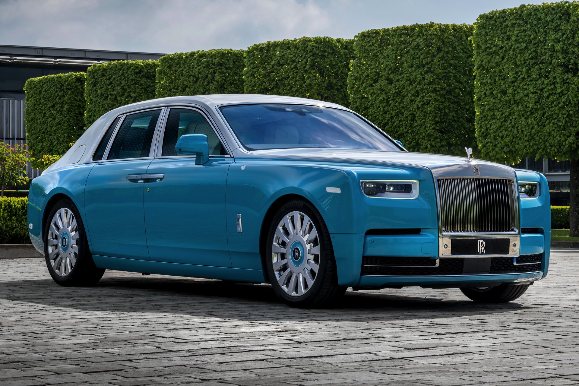 2020 Rolls Royce Phantoms Specs