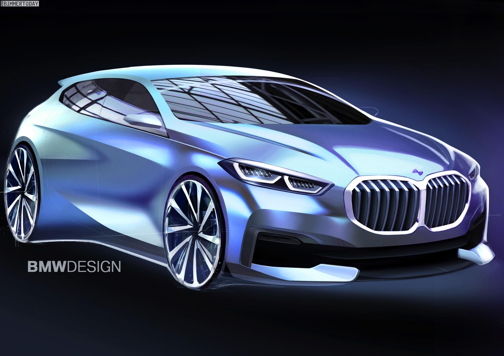 BMW i1: Elektro-1er lässt wohl noch länger auf sich warten